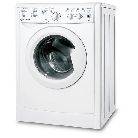 Washing Machines IWC71252WUKN 7kg 1200 Spin A+++ Washing Machine | White