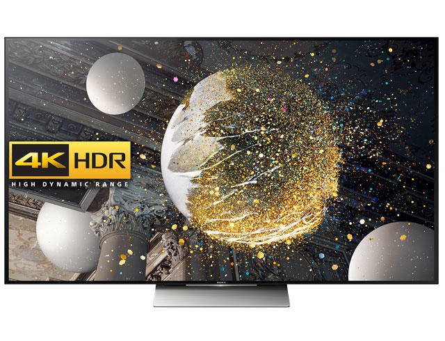 "Sony BRAVIA KD55XD9305 55"" HDR LED 4K TV"