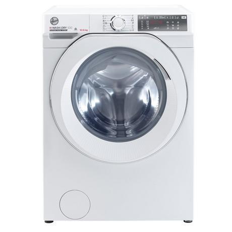 Washer Dryers HDB5106AMC 10kg/6kg 1500 Spin Washer Dryer | White