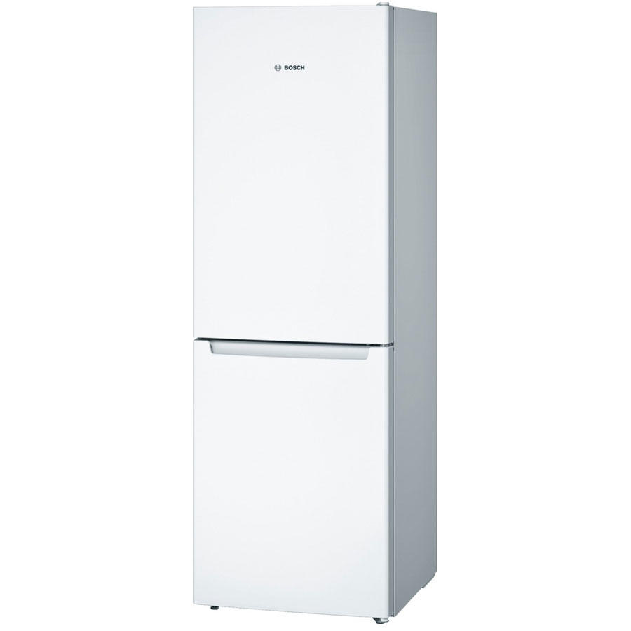 Bosch KGN33NW20G 279 Litre Freestanding Fridge Freezer