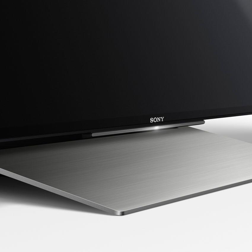 sony kd65xd9305bu kd 65xd9305 sony 4k hdr led tv. Black Bedroom Furniture Sets. Home Design Ideas