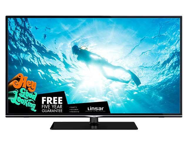Image of 49HDR510 49 inch 4K UHD HDR LED Smart TV