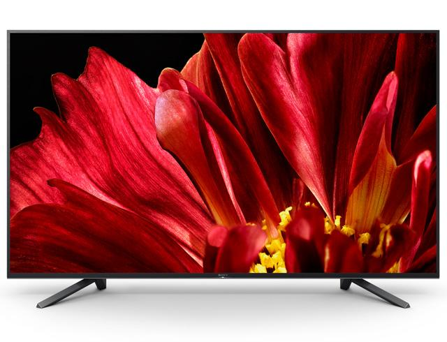 Click to view product details and reviews for Bravia Kd65zf9bu 65 Inch 4k Ultra Hd Hdr Master Series Tv.