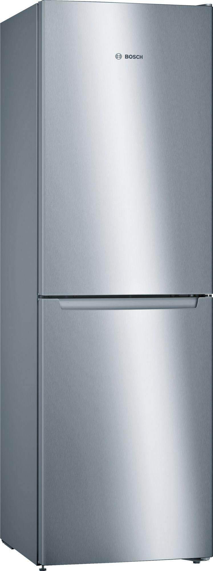 Click to view product details and reviews for Serie 2 Kgn34nl3ag 297 Litre Frost Free Fridge Freezer.