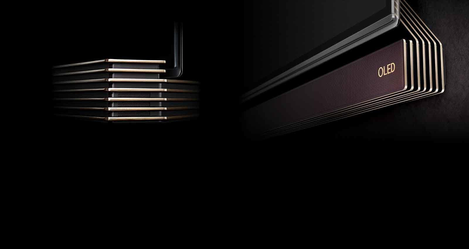 lg oled65g6v oled65g6v lg 4k hdr ultra hd oled tv. Black Bedroom Furniture Sets. Home Design Ideas