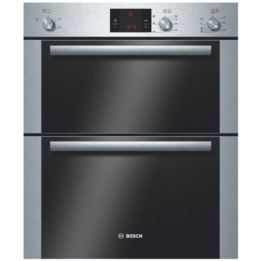 Bosch HBN13B251B Built-In Electric Double Oven