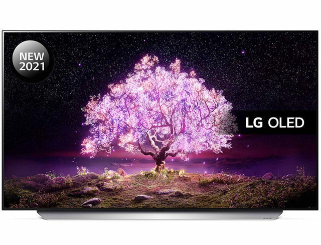 Image of LG OLED65C16LA