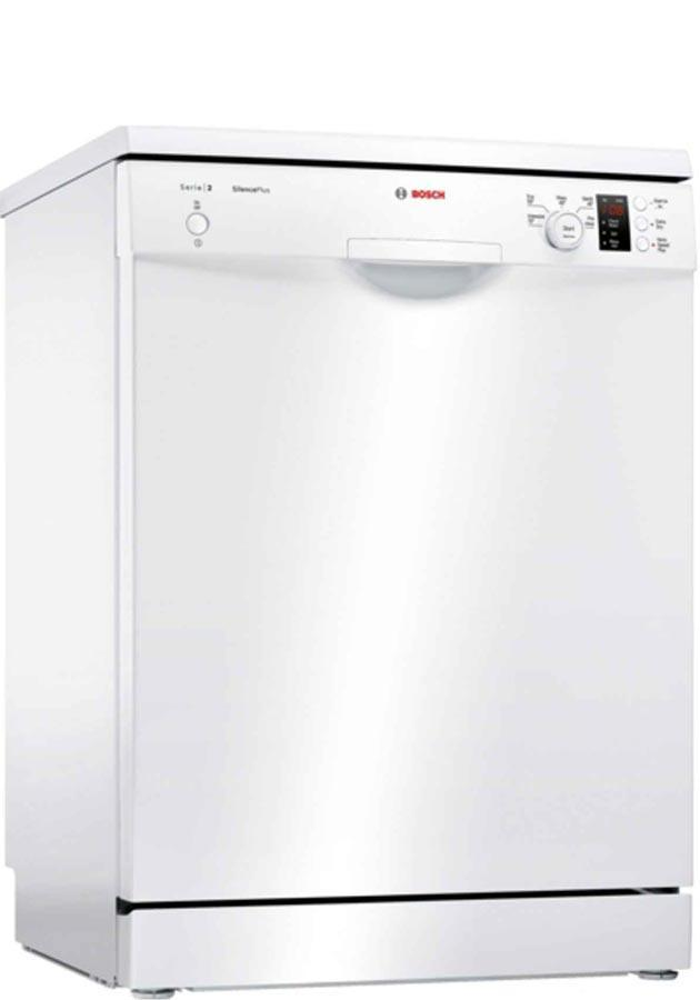 Image of Serie 2 SMS25AW00G 60cm A++ Standard Dishwasher   White