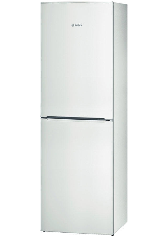 Bosch KGN34VW24G 277 Litre Frost Free Fridge Freezer