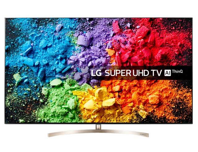 Image of 65SK8100 65 inch IPS 4K Nano Cell SUPER UHD HDR TV