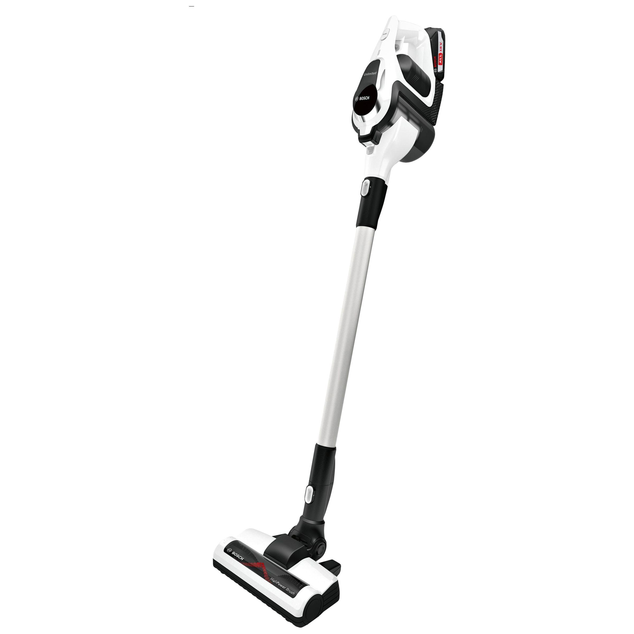 Image of Unlimited BCS122GB Cordless Upright Stick Vacuum Cleaner