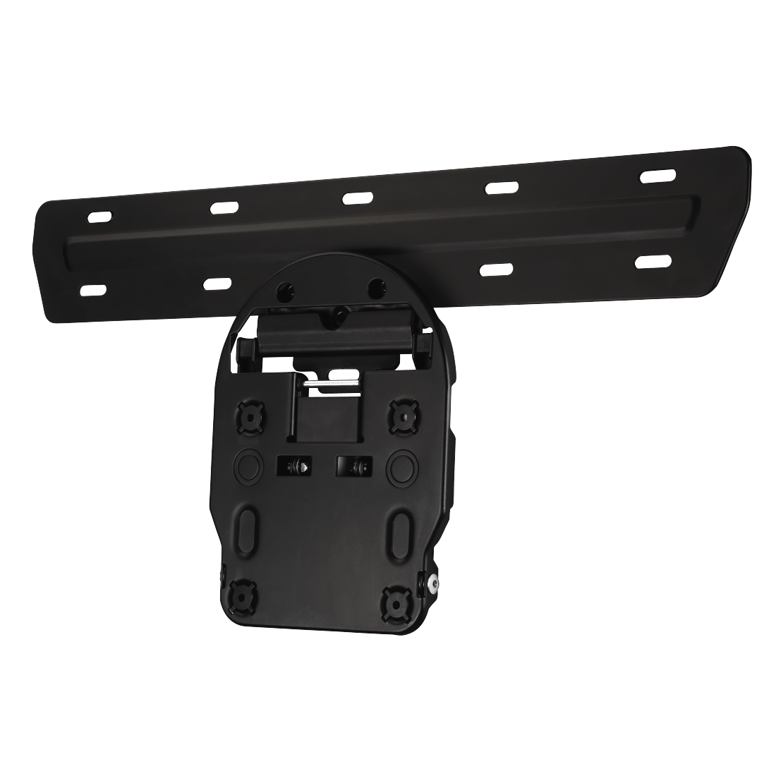 Image of (2019) QLED No Gap Wall Mount (49 - 65 Inch) With Tilt