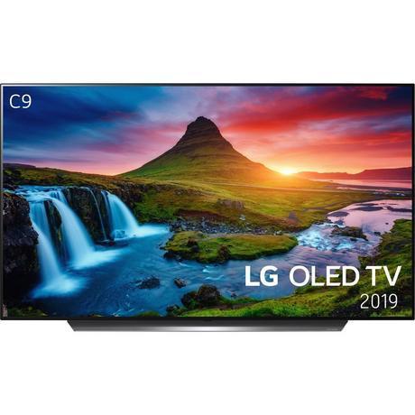 Image of LG OLED77C9PLA
