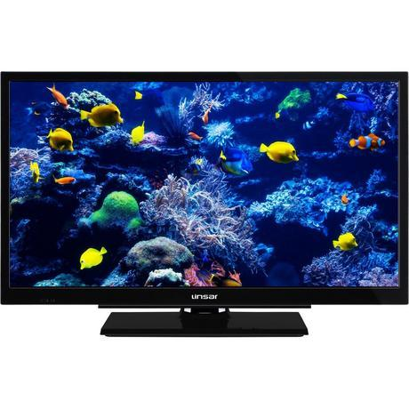 Image of 32LED5000 (2020) 32 inch HD Ready TV with Integrated DVD