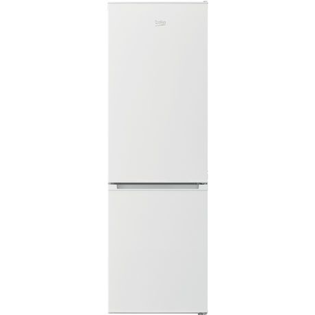 CCFM3571W 54cm A+ Frost Free Fridge Freezer - White
