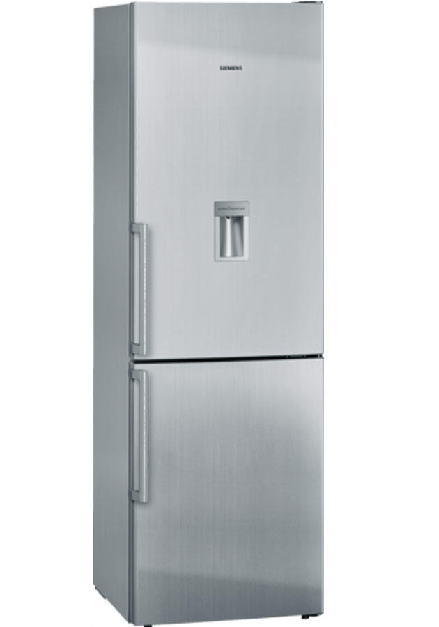 Siemens KG36DVI30G 319 Litre No Frost Fridge Freezer