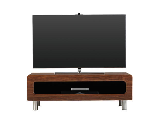 Alphason ABR1100CB WALNUT AMBRI TV STAND