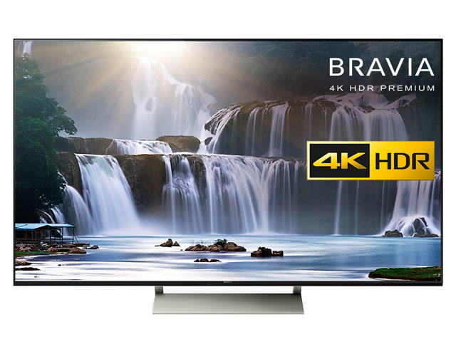 sony tv hdr. sony bravia kd55xe9305 55\ tv hdr