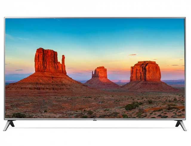 Image of 65UK6500 65 inch IPS 4K UHD HDR TV