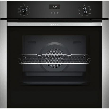 Click to view product details and reviews for N50 B1ace4hn0b Built In Single Electric Oven.