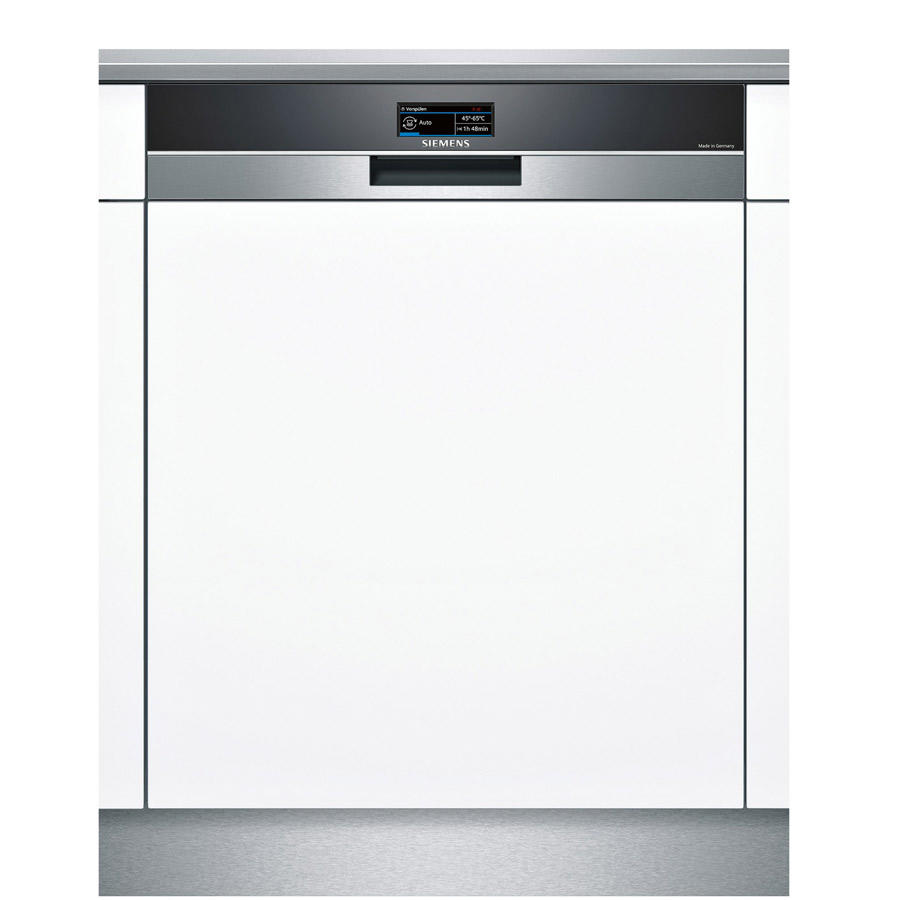Siemens SN578S00TG 60cm Integrated Dishwasher