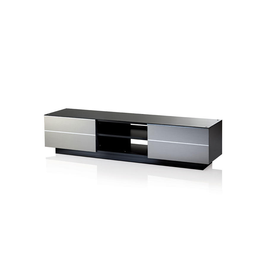 UKCF GS180 ULTIMATE 1800MM INOX TV STAND