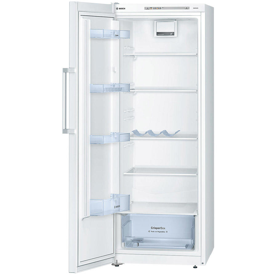 Bosch KSV29NW30G 290 Litre Single Door Fridge