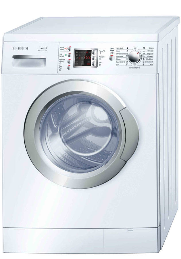 Bosch WAE24490GB 7Kg 1200 Spin Washing Machine