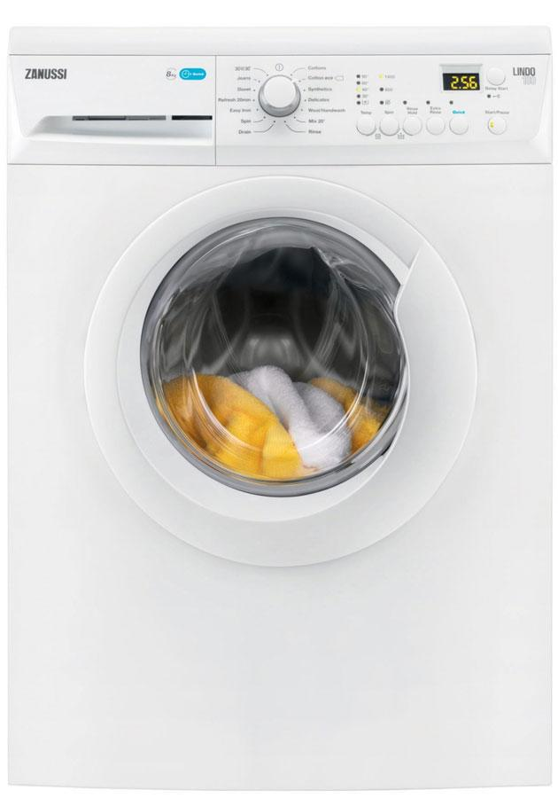 Click to view product details and reviews for Zwf81443w 8kg 1400 Spin Washing Machine.