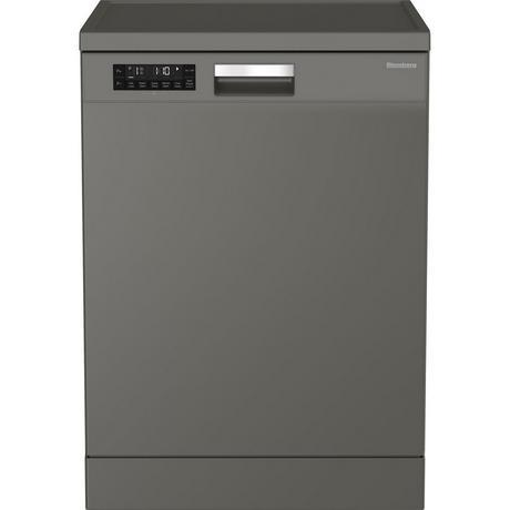 Blomberg LDF42240G Full Size Dishwasher - Graphite