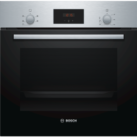 Click to view product details and reviews for Serie 2 Hhf113br0b 60cm Built In A Rated Electric Single Oven.