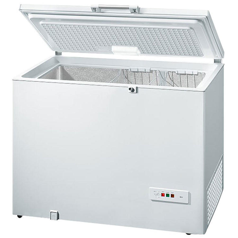 Bosch GCM28AW30G 307 Litre Chest Freezer