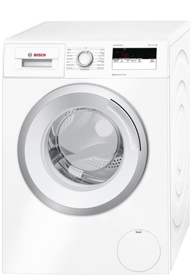 Bosch WAN28100GB 7Kg 1400 Spin Washing Machine