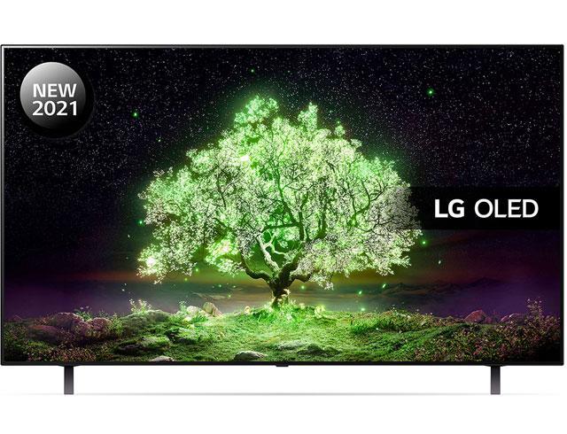Image of LG OLED77A16LA
