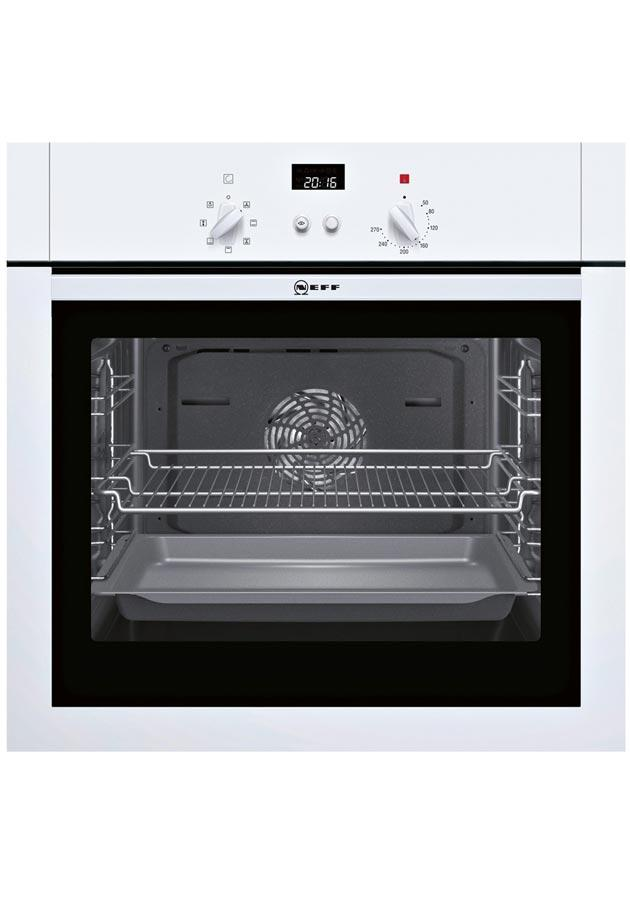 B14M42W5GB Built-In Electric Single Oven