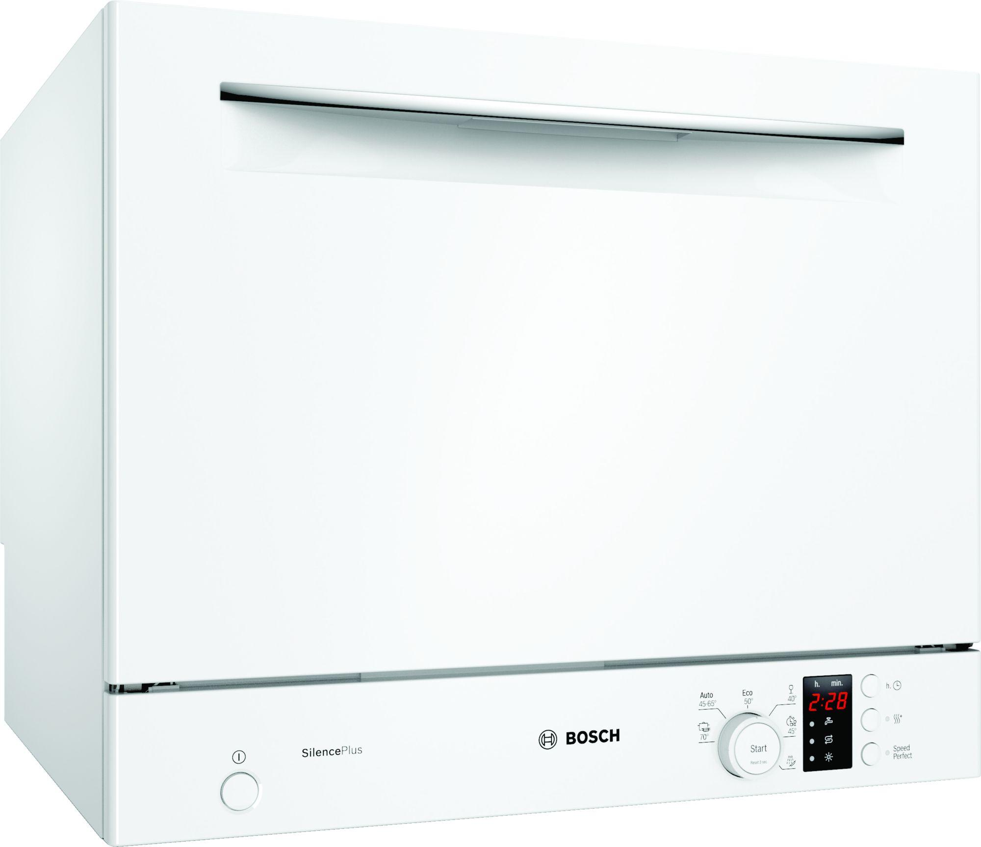 Image of Serie 4 SKS62E32EU 55cm Table Top Dishwasher