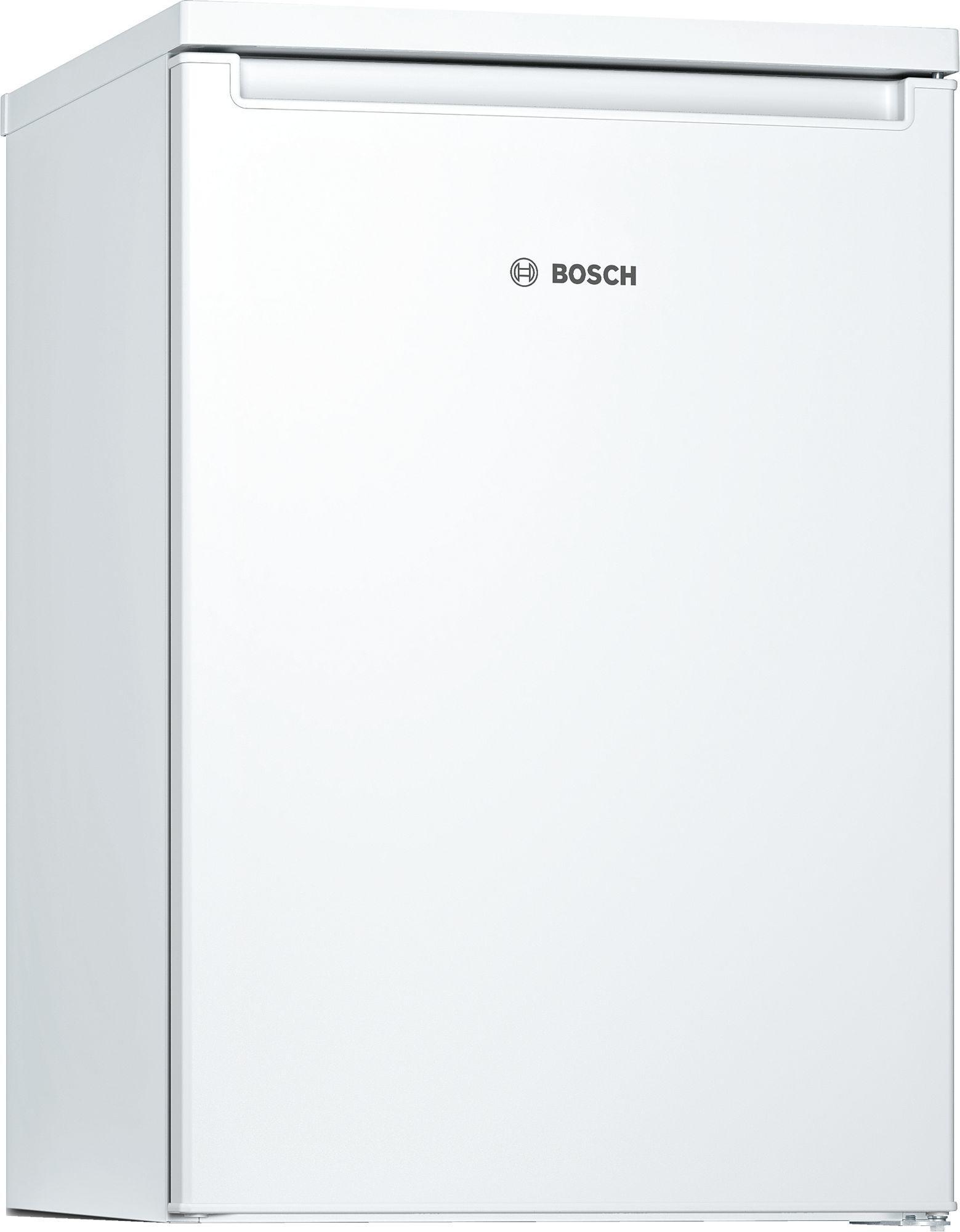 Image of Serie 2 KTR15NWFAG 56cm 135 Litre A++ Single Door Undercounter Fridge | White