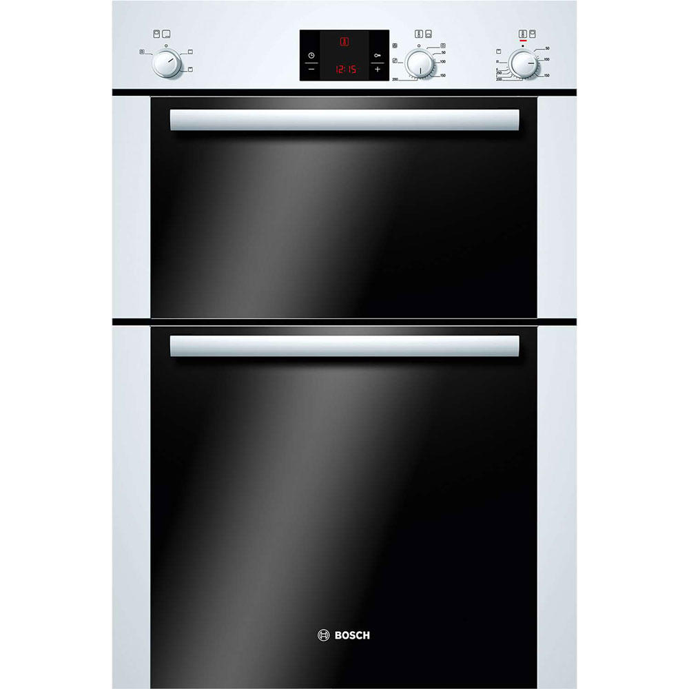Bosch HBM13B221B Built-In Electric Double Oven