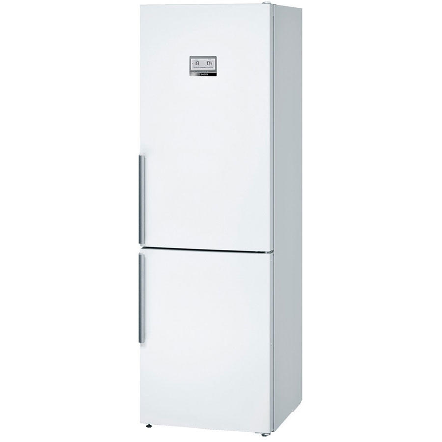Bosch KGN36AW35G 320 Litre Freestanding Fridge Freezer