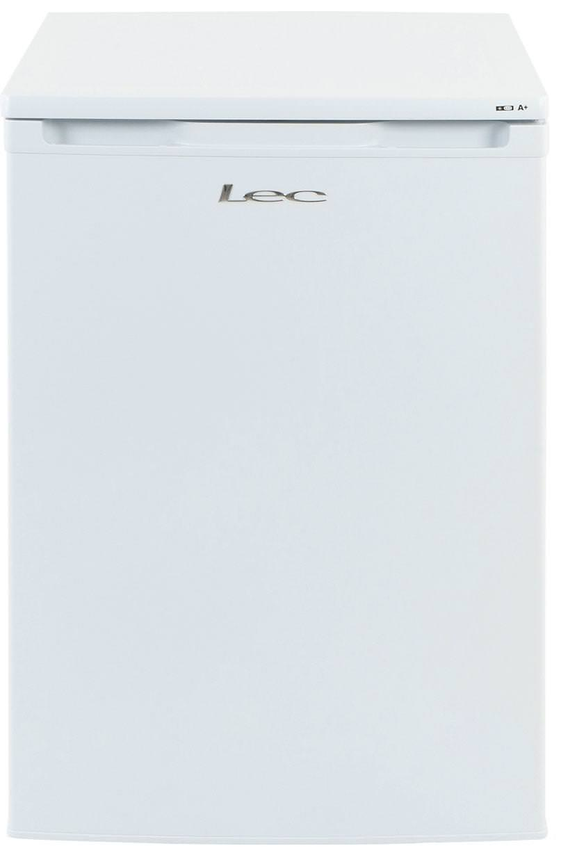 LEC U5511W 83 Litre Under Counter Freezer