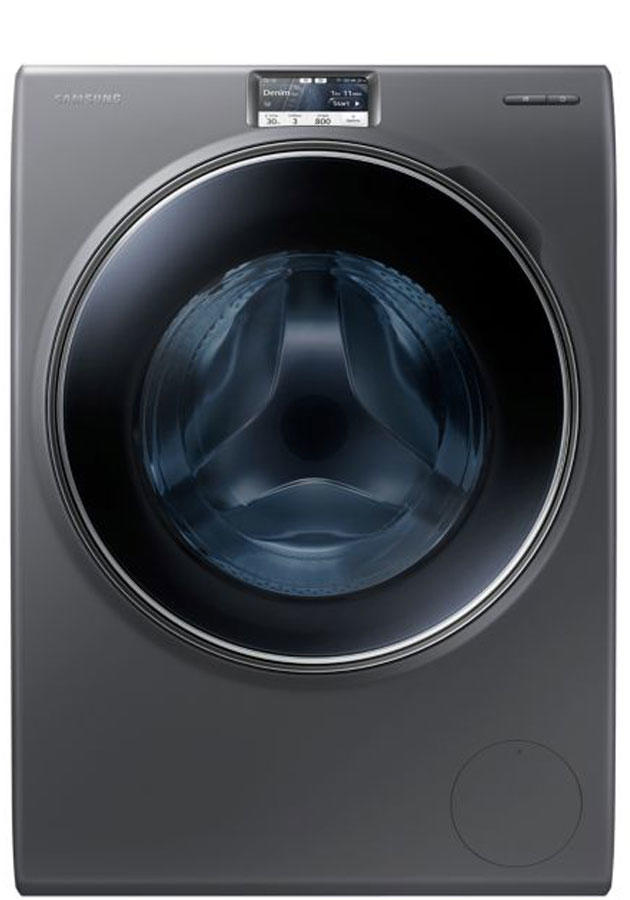 Samsung WW10H9600EX 10KG 1600 Spin Washing Machine