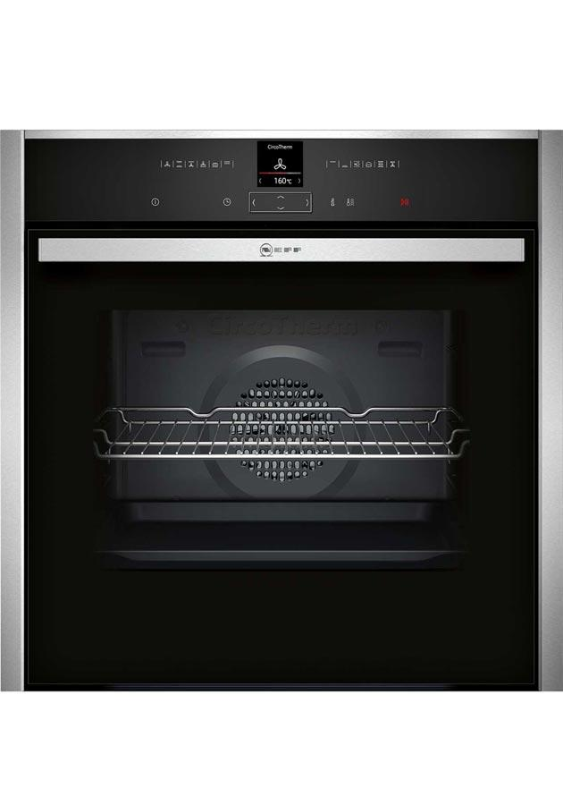 B17CR32N1B Built-In Electric Single Oven