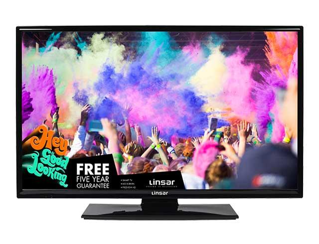 Image of 32LED1500 32 inch HD Ready Freeview HD SMART LED TV