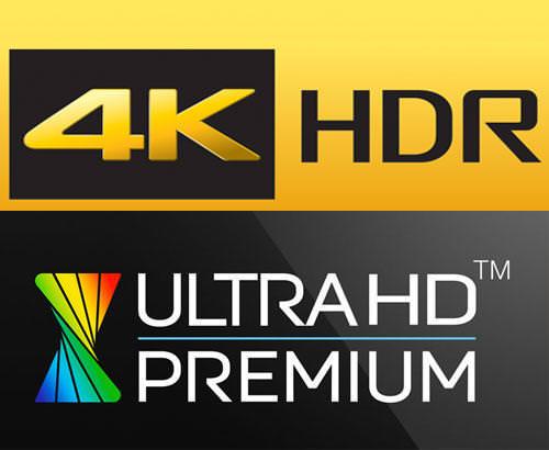 Tech Explained: 4K HDR Vs Ultra HD Premium
