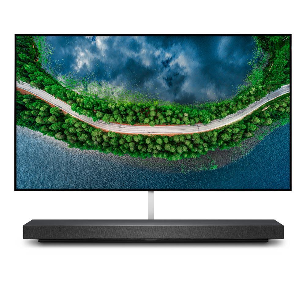 Image of OLED65WX9LA (2020) 65 inch OLED Wallpaper HDR 4K TV