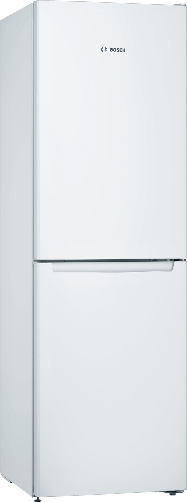 Image of Serie 2 KGN34NWEAG 60cm 297 Litre A++ Frost Free Fridge Freezer | White