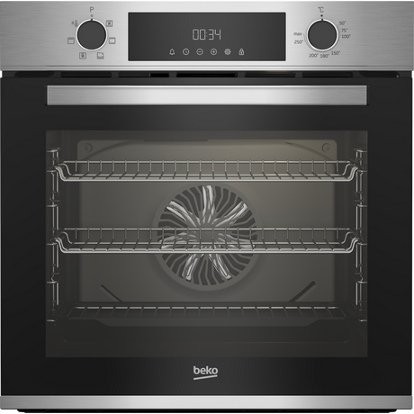 Click to view product details and reviews for Cimy91x Built In Electric Single Oven Stainless Steel.