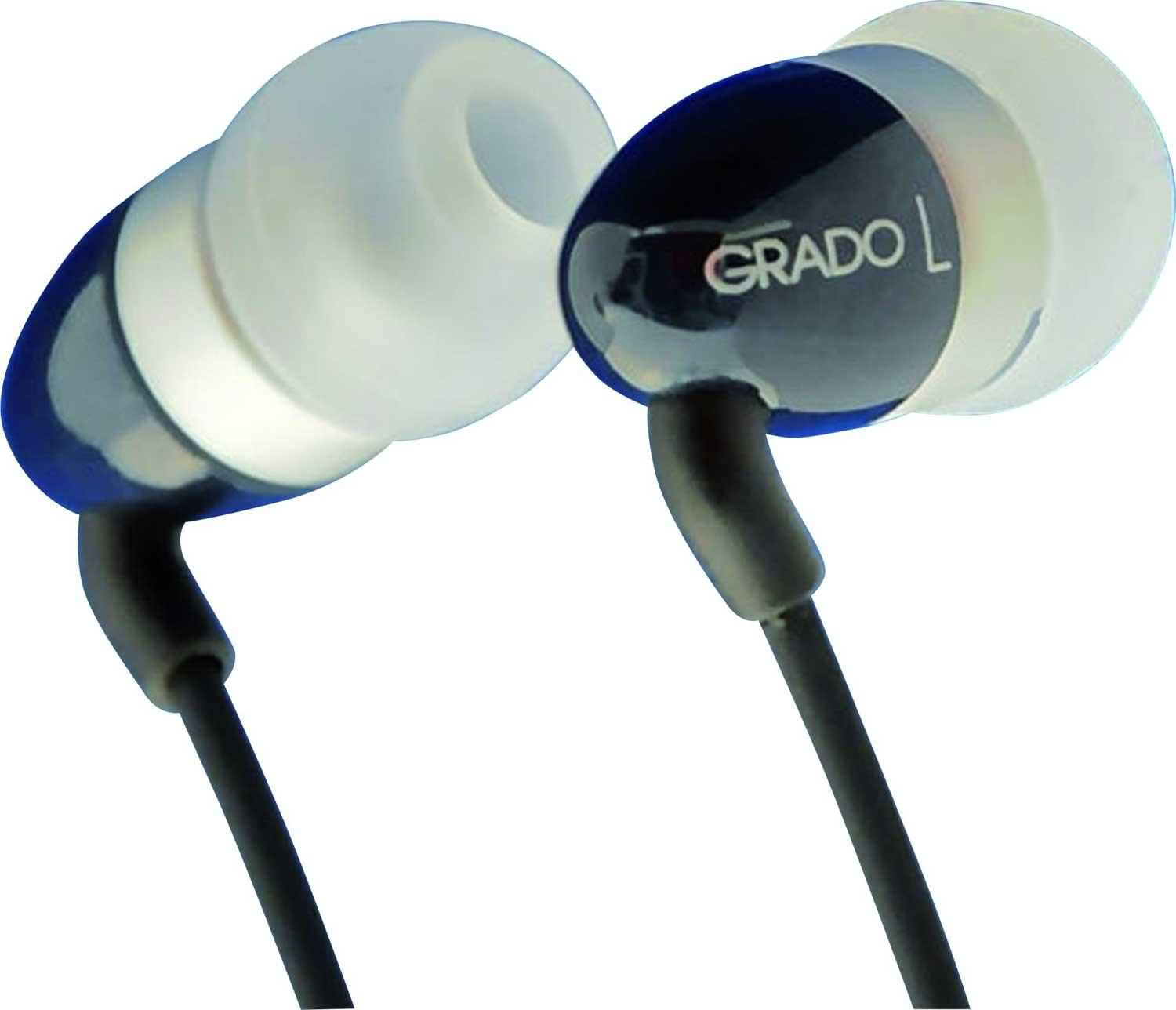 GR8 STEREO HIFI & IPOD IN-EAR PHONES