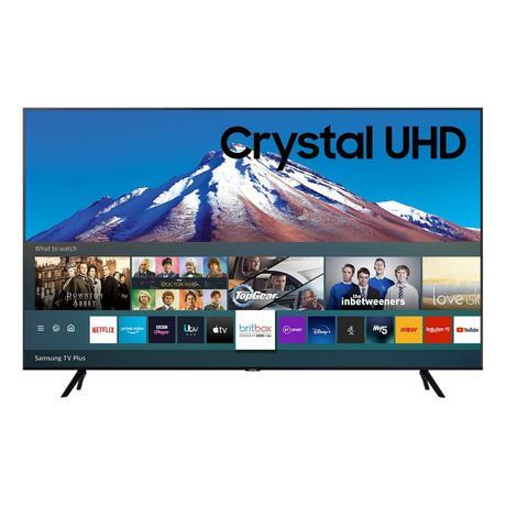 Televisions UE75TU7020 75 inch Dynamic Crystal Colour 4K HDR Smart TV
