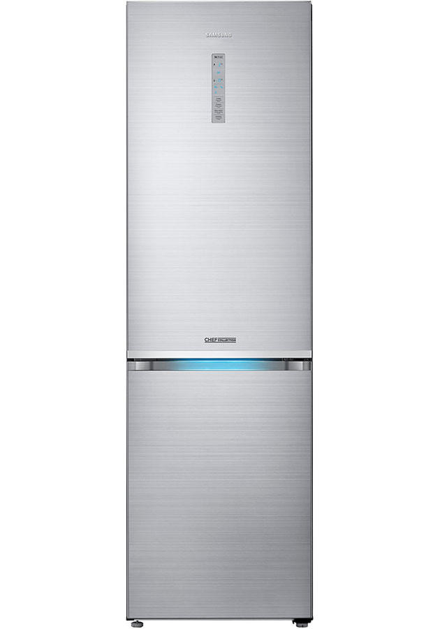 Samsung RB41J7859S4 406 Litre Frost Free Fridge Freezer